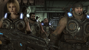 Microsoft achète les droits de Gears of War