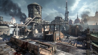Gears of War Judgement : Le premier épisode inclus ?