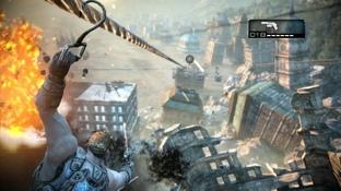 "Gears of War Judgment : Le map pack ""Call to Arms"" arrive le 23 avril"