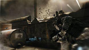 Ghost Recon : Future Soldier Xbox 360