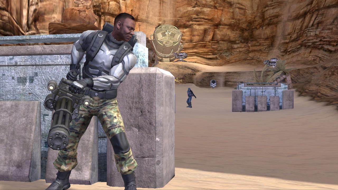 jeuxvideo.com G.I. Joe : Le Réveil du Cobra - Xbox 360 Image 14 sur