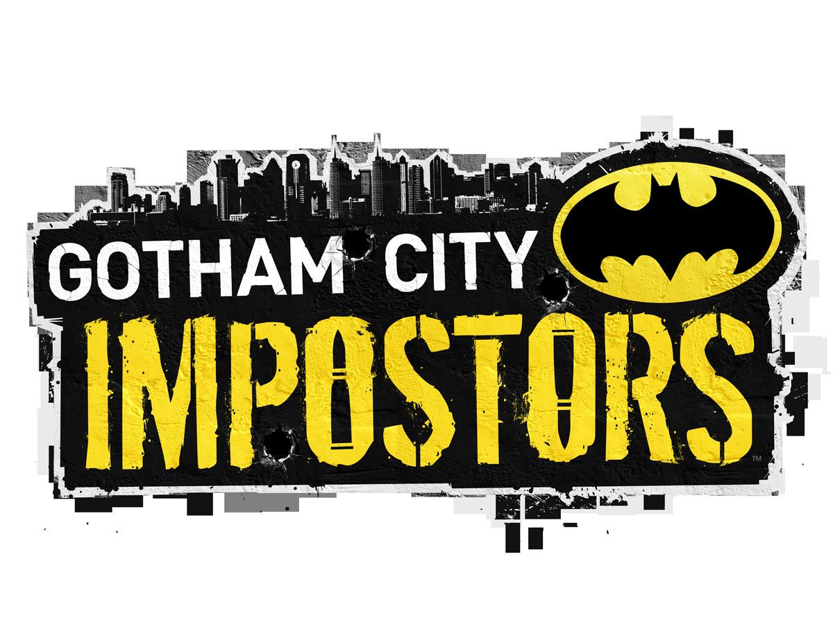 Gotham City Imposteurs