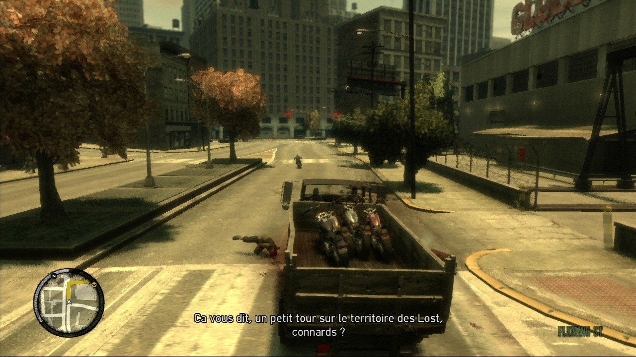 Jeuxvideo.com grand theft auto : episodes from liberty city - xbox 360