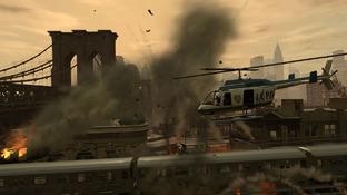 Aperçu Grand Theft Auto IV : The Ballad of Gay Tony Xbox 360 - Screenshot 2