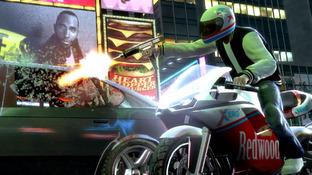 Aperçu Grand Theft Auto IV : The Ballad of Gay Tony Xbox 360 - Screenshot 3