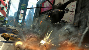 Aperçu Grand Theft Auto IV : The Ballad of Gay Tony Xbox 360 - Screenshot 4
