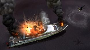 Aperçu Grand Theft Auto IV : The Ballad of Gay Tony Xbox 360 - Screenshot 5