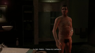 Test GTA IV : The Lost and Damned Xbox 360 - Screenshot 85