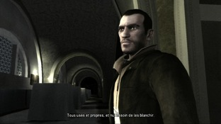 Test GTA IV : The Lost and Damned Xbox 360 - Screenshot 87