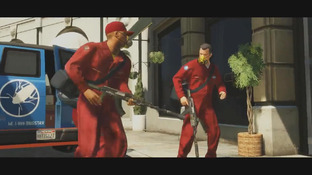 Images Grand Theft Auto V Xbox 360 - 14