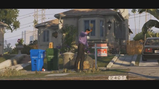Images Grand Theft Auto V Xbox 360 - 17