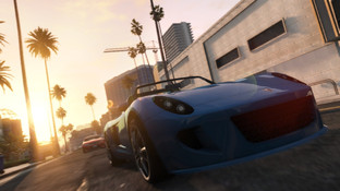 Pictures of GTA 5