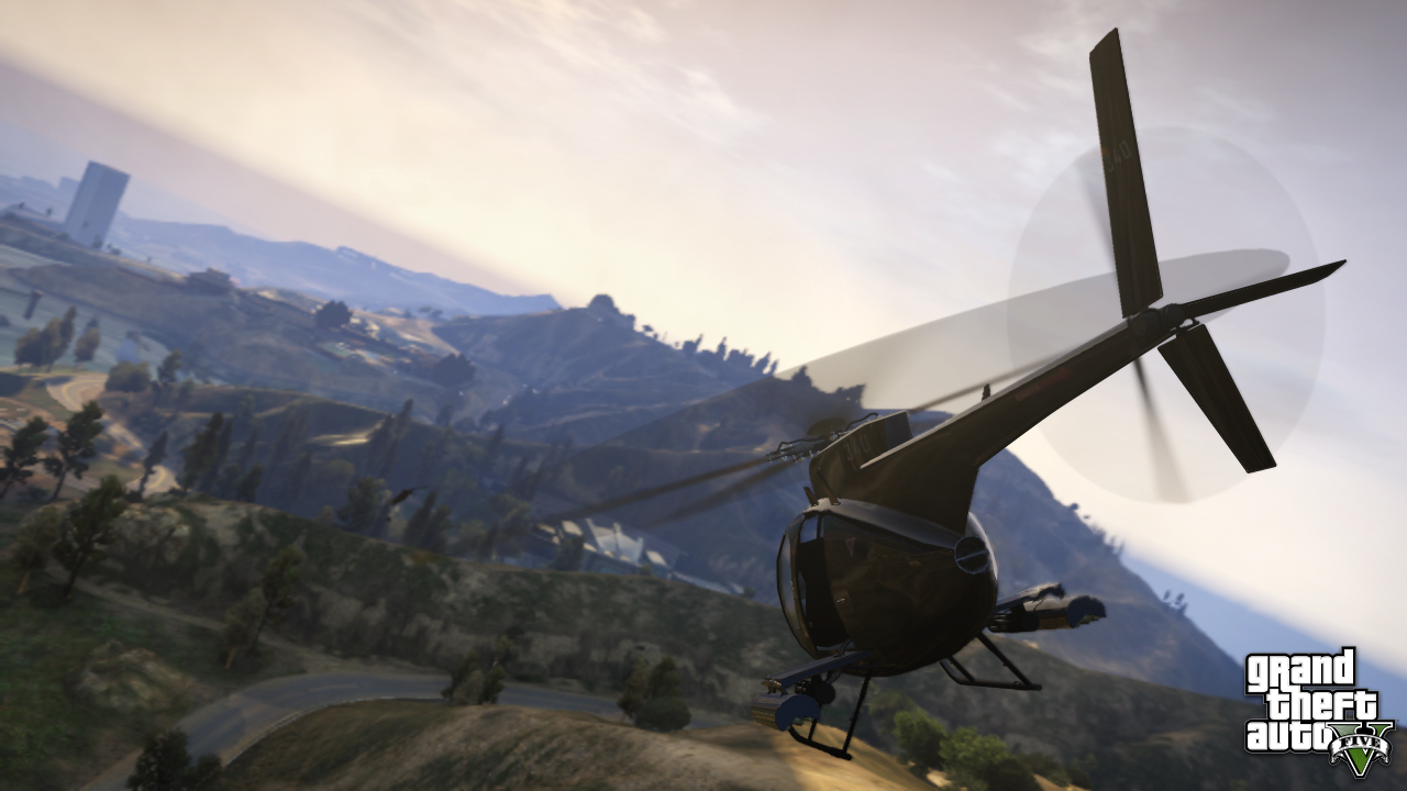 Images Grand Theft Auto V Xbox 360 - 80