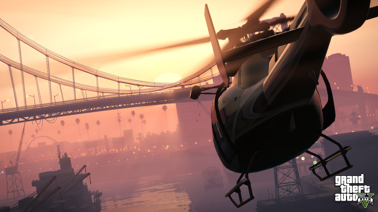 Images Grand Theft Auto V Xbox 360 - 84