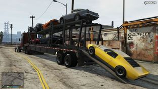 GTA 5 : Le bug du garage en voie de correction