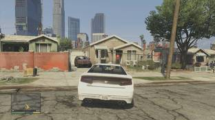 Grand Theft Auto V 360 - Screenshot 678