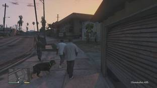 Grand Theft Auto V 360 - Screenshot 692