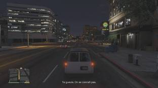 Grand Theft Auto V 360 - Screenshot 698