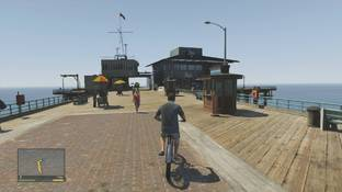 Grand Theft Auto V 360 - Screenshot 703