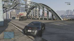 Grand Theft Auto V 360 - Screenshot 720