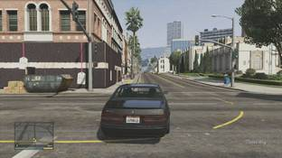 Grand Theft Auto V 360 - Screenshot 721