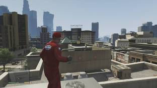 Grand Theft Auto V 360 - Screenshot 722