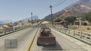 Grand Theft Auto V 360 - Screenshot 728