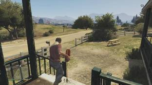 Grand Theft Auto V 360 - Screenshot 743