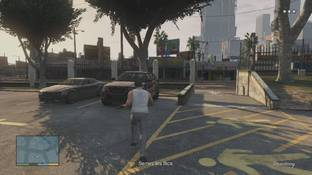 Grand Theft Auto V 360 - Screenshot 753