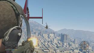 Grand Theft Auto V 360 - Screenshot 760