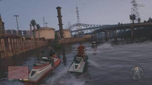 Grand Theft Auto V 360 - Screenshot 764