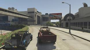 Grand Theft Auto V 360 - Screenshot 772