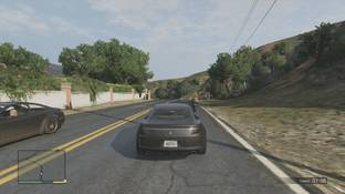 Grand Theft Auto V 360 - Screenshot 778