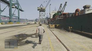 Grand Theft Auto V 360 - Screenshot 779