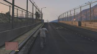 Grand Theft Auto V 360 - Screenshot 783