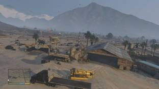 Grand Theft Auto V 360 - Screenshot 787