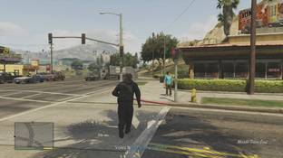 Grand Theft Auto V 360 - Screenshot 796