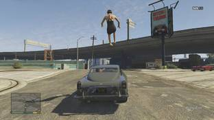 Grand Theft Auto V 360 - Screenshot 828