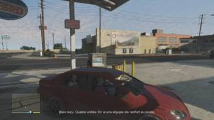 Grand Theft Auto V 360 - Screenshot 837