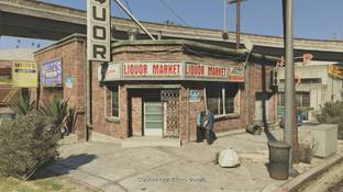 Grand Theft Auto V 360 - Screenshot 847