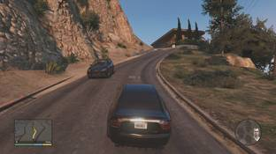 Grand Theft Auto V 360 - Screenshot 858