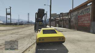 Grand Theft Auto V 360 - Screenshot 863