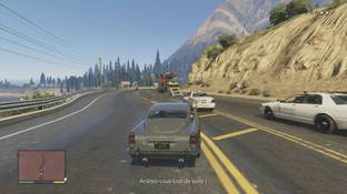 Grand Theft Auto V 360 - Screenshot 865