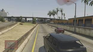 Grand Theft Auto V 360 - Screenshot 871