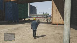 Grand Theft Auto V 360 - Screenshot 878