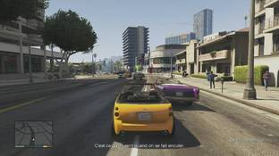 Grand Theft Auto V 360 - Screenshot 887