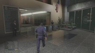 Grand Theft Auto V 360 - Screenshot 891