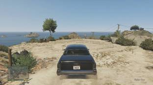 Grand Theft Auto V 360 - Screenshot 937