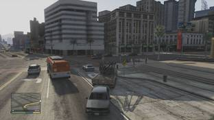 Grand Theft Auto V 360 - Screenshot 940