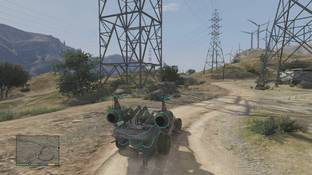 Grand Theft Auto V 360 - Screenshot 967